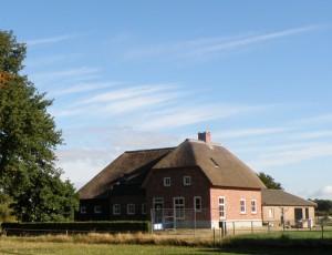 Woonboerderij, Vorstenbosch, Aannemersbedrijf P.A.M. van Kessel