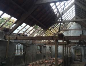Renovatie boerenschuur2