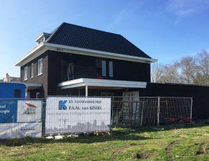 Vrijstaand woonhuis nistelrode 2016 38